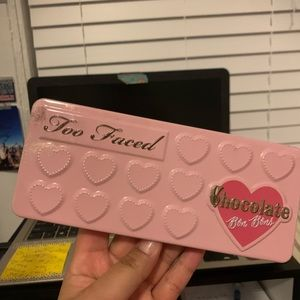 Too Faced Chocolate Bon Bon Pallet *Authentic*